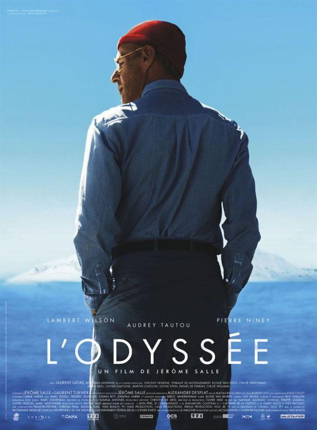 L Odysee